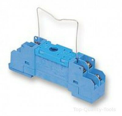Socket & Clip, Din, 5Mm, For 40 Series Mpn: 95.45Sma Finder