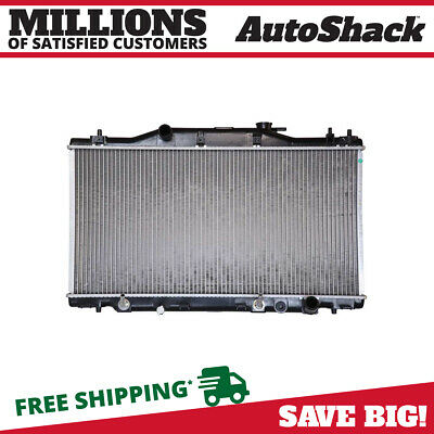 New Direct Fit Complete Aluminum Radiator fits 02-06 Acura RSX 2.0L