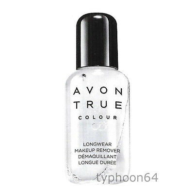 (€5,80=100ml) AVON True Colour Augen Make up Entferner wasserfestes Make up, NEU