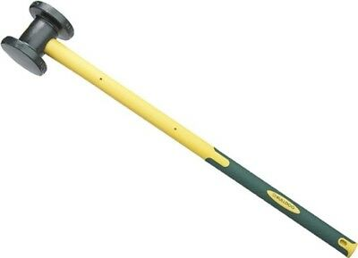 Bulldog FM12 Cast Head Fencing Maul 12lb | 5.5kg Fibreglass Handle