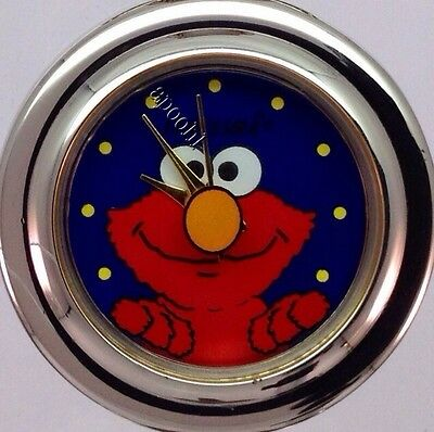 SPECIAL FANTASMA ELMO collection Character Watch Lot