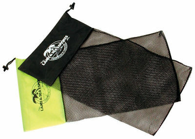 Land & Sea Super Tough Fin And Snorkelling Mesh Carry Bag - Durable Nylon