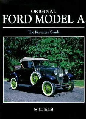 """Car NOT Postcard /"""" Forty Ford /& A Cord /"""" by Ken Zylla Art Print Auto Garage"""