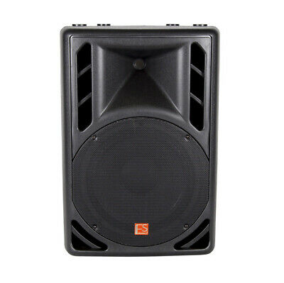 "FS-Audio LUX12MKA 12"" PA Powered Speaker 700W"