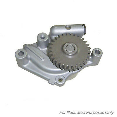 Blue Print Oil Pump Genuine OE Quality Engine Replacement