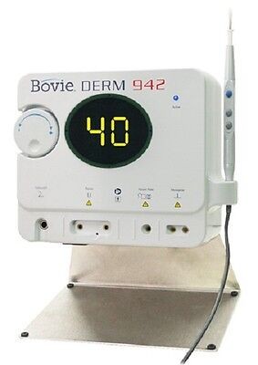 NEW AARON BOVIE HYFRECATOR 942 with HANDPIECE INCLUDED FREE ! NEWEST MODEL!