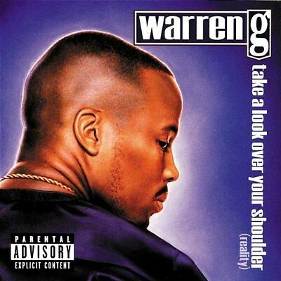 Warren G: Take A Look Over Your Shoulder (Reality) (CD)