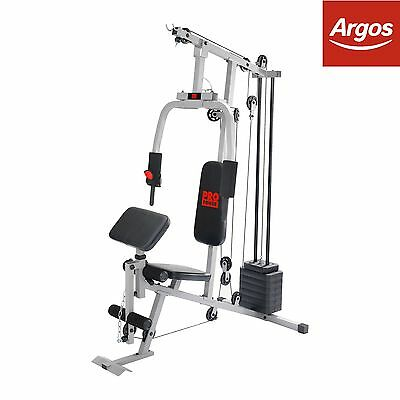 Pro Fitness Body Workout Home Multi Gym. From the Official Argos Shop on ebay