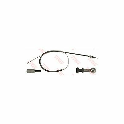 TRW Rear Left Handbrake Parking Brake Cable Genuine OE Quality Replacement