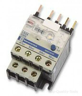Lr2K0307 - Schneider Electric / Telemecanique - Relay, Overload, 1.2-1.8A