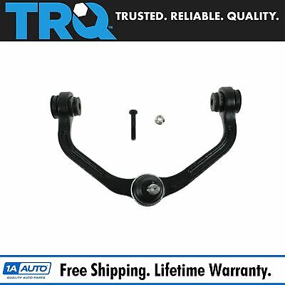 Front Upper Left Right Ball Joint Control Arm 2pc Set for 2002-2007 Nissan Urvan
