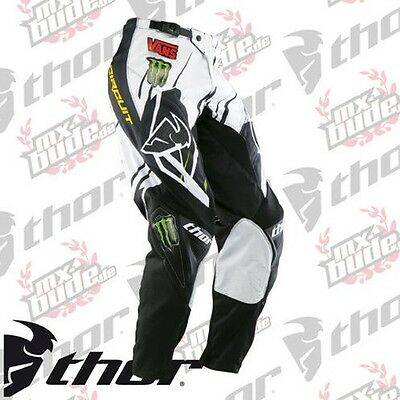 Thor Phase Tubo radiatore Quad Motocross Enduro MX Cross Bambini Dei Bambini