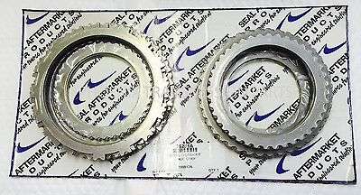U140E U140F Transmission Steel Plate Rebuild Kit 1998 and Up fits Toyota
