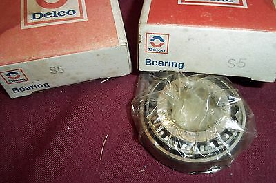 1950's 1960's GM NOS Buick Cadillac Pontiac Odsmobile Delco  Wheel Bearings Mint