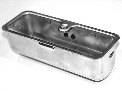 1969-1970  Ford Mustang Console Front Ash Tray Receptacle