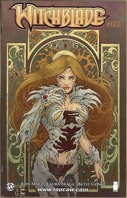 Witchblade #175 - VF/NM