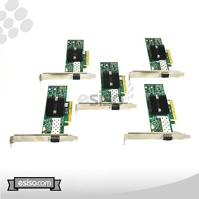 Lot Of 5 671798-001 Hp Compatible 10Gb Ethernet Network Interface Card
