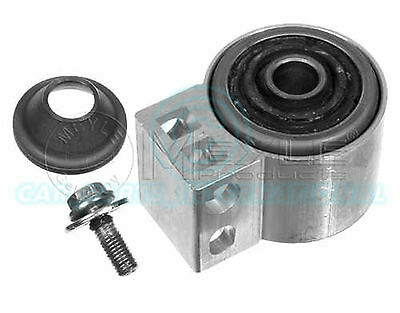 wishbone // control arm MOUNT BUSH Rearward GERMANY 6140350037 MEYLE No