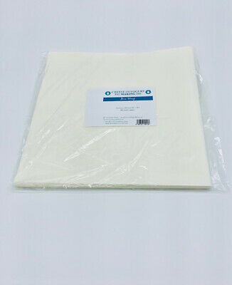 """Brie Wrap - 100 sheet pack 10"""" square paper wrap for semi-soft cheeses"""