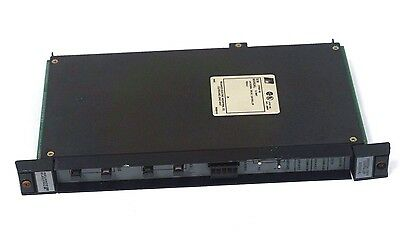 Used Reliance Electric 57552-4B Universal Drive Controller Module S-3007