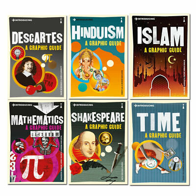 Oxford Reading Tree inFact: Level 9, 6 Books Collection Set (Flying Kicks)
