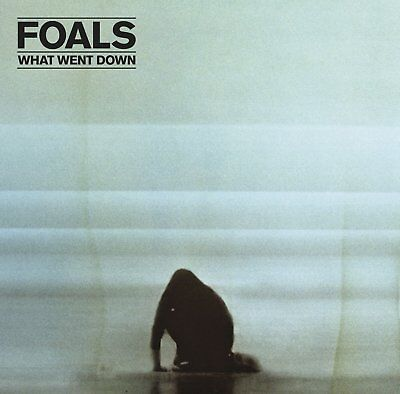 Foals - What Went Down (NEW CD)