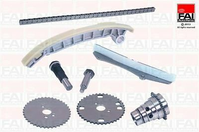 New Oe Quality Fai - Upper - Timing Chain Kit - Tck194Ng