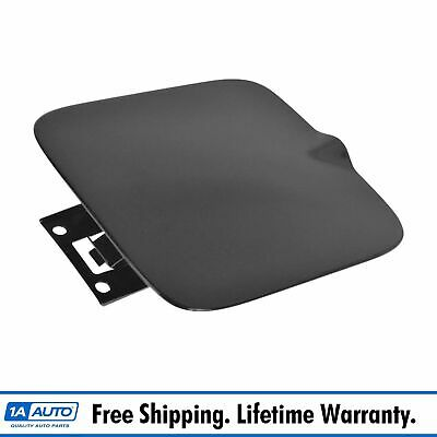OEM 6S4Z61405A26A Fuel Tank Filler Access Door PTM Finish for 00-07 Ford Focus