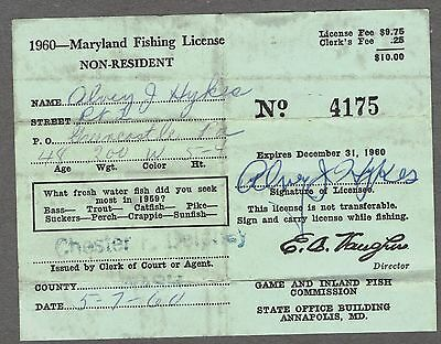 Maryland fishing license with best picture collections for New york fishing license online