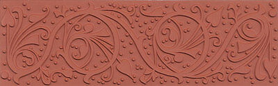 Clearsnap - ColorBox Molding Mat - Ornate Border