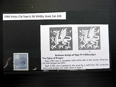 GB WALES Description on Paper SEE BELOW NEW SALE PRICE FP3728
