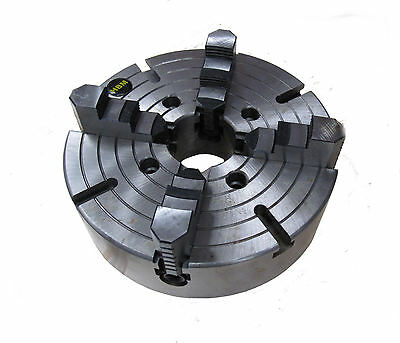 Rdg Tools 300Mm 4 Jaw Independent Lathe Chuck Hbm Engineering Tools Lathes