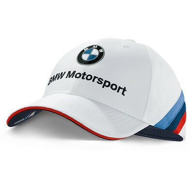 Original BMW Motorsport Team Cap Basecap DTM