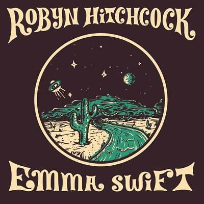 Hitchcock Robyn/ & Emma Swift - Follow Your Money / Motion Pic NEW 7""