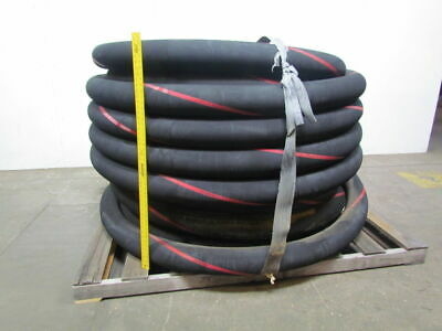 "Goodyear 150 Flex 5""x400ft Black Flexwing Petroleum Hose 150psi"