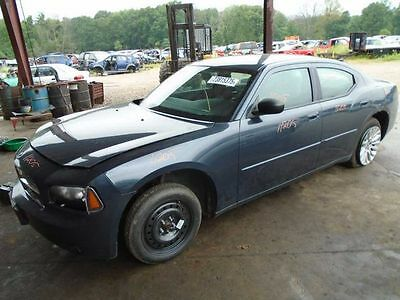 06 07 Dodge Charger Chassis Ecm 369637