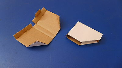 400pcs/10MM cardboard Corner Protectors--FACOTRY DIRECT