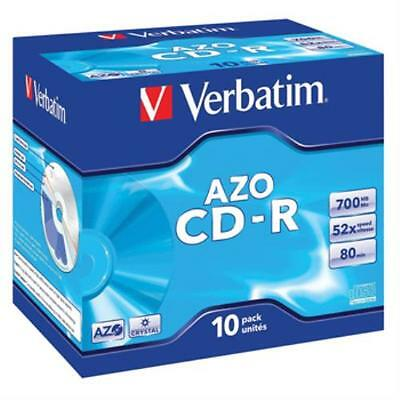 Cd-r azo crystal 700mb
