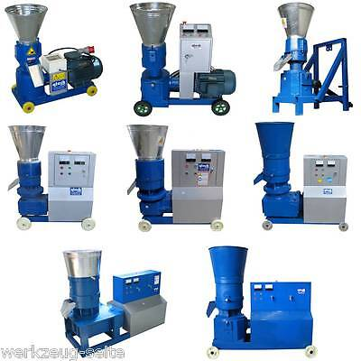 Pelletpresse Pellets Presse Futterpresse Holzpellet Pellet Press Pelleting