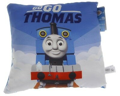New Official Thomas The Tank Engine Cushion Pillow