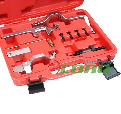 Compatible BMW N12 N14 Mini Cooper Engine Camshaft Alignment Timing Tool Set