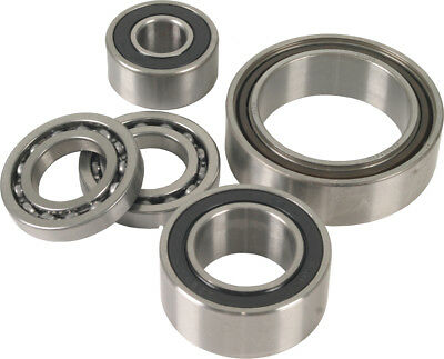 BDX Diamond Drive Bearing Kit For Arctic Cat Snowmobile 07-08 W/ Reverse 50058