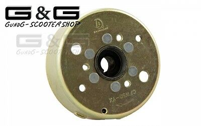 Pole wheel for Alternator Adly ATU CPI Generic Keeway Mawi Malaguti Sachs Tauris
