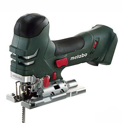 METABO STA18140 18v Lithium-ion Cordless Palm Grip Jigsaw (Body)