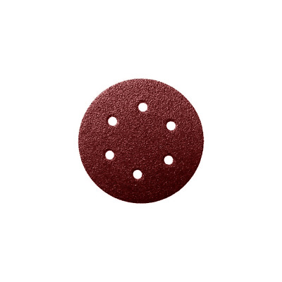 Makita BO6030 BO6050 150mm Sanding Discs Velcro Backed 40g 60g 80g 100g 120g 150