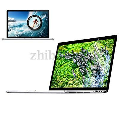"""15.6"""" Laptop LCD Screen Protector Guard Film Cover Skin for 16:9 Laptop Notebook"""