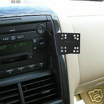 PanaVise In Dash Mount for Ford Explorer & Mercury Mountaineer 75107-206