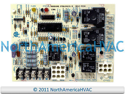 624-5680 Nordyne OEM Replacement Furnace Control Board