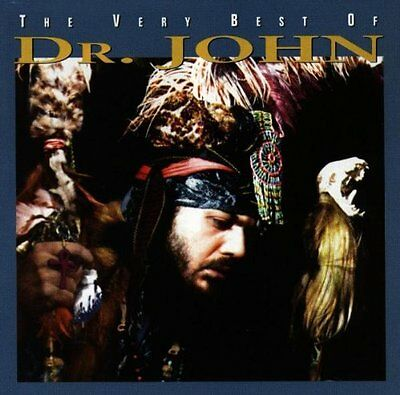 Dr John - The Very Best Of NEW CD