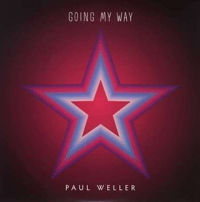 Paul Weller - Going My Way NEW 7""